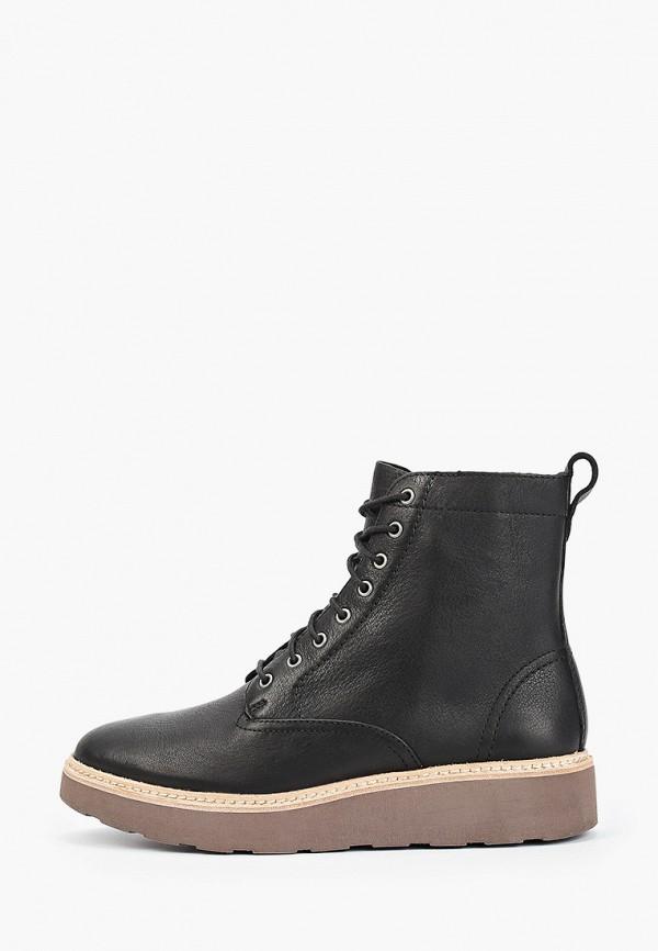 купить Ботинки Clarks Clarks CL567AWGEQY4 по цене 13999 рублей