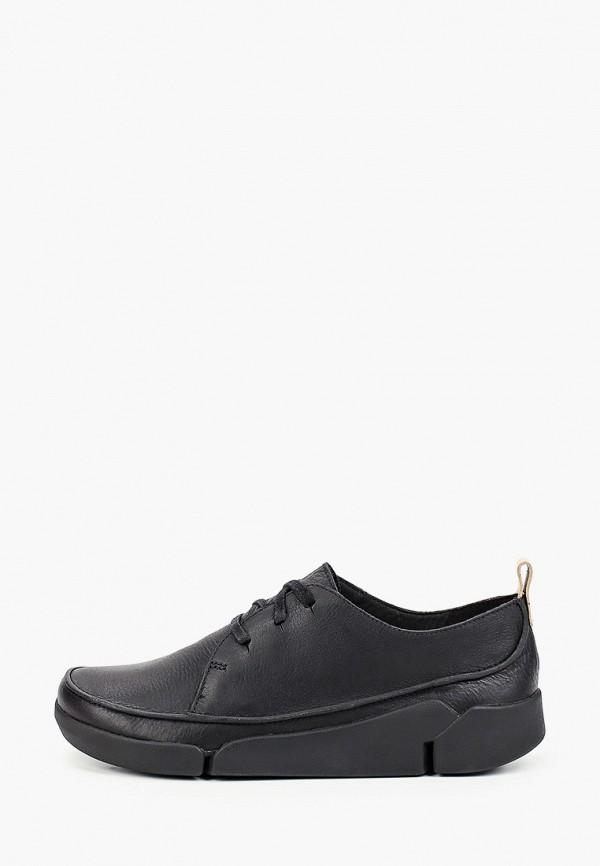 Ботинки Clarks Clarks CL567AWGEQY5 демисезонные ботинки clarks 203578547 orson lace 15