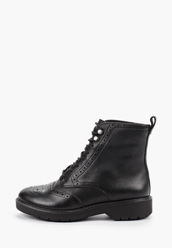 Ботинки Clarks Clarks CL567AWGEQY6 демисезонные ботинки clarks 203578547 orson lace 15
