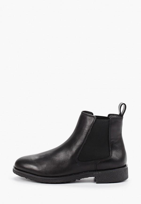 Ботинки Clarks Clarks CL567AWGEQZ0