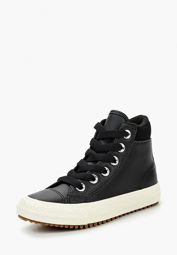 Купить Кеды Converse, Chuck Taylor All Star Converse Boot PC, CO011AKCILT5, черный, Осень-зима 2018/2019