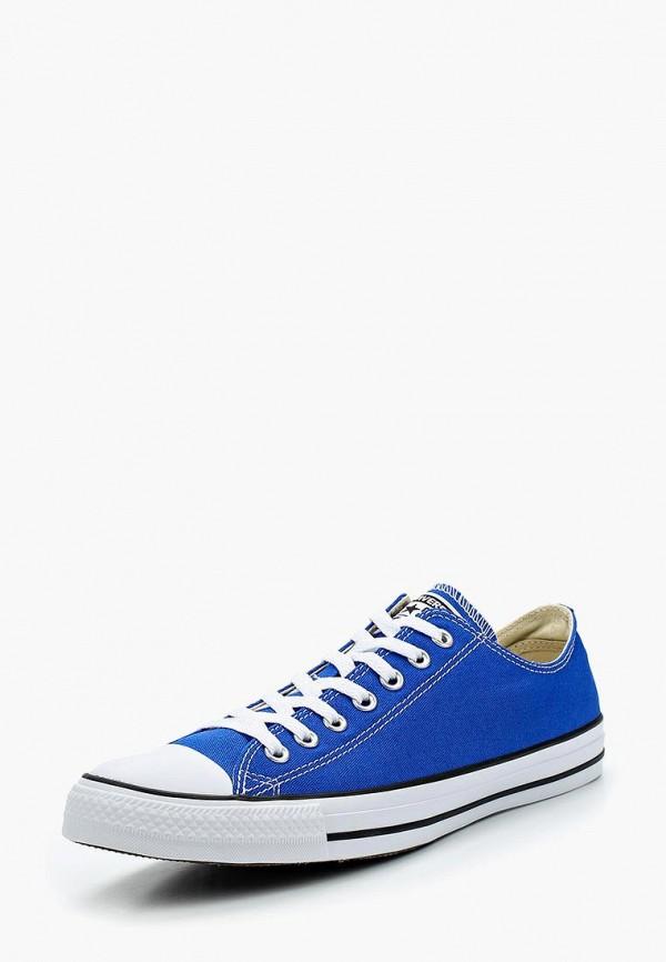 Кеды Converse Converse CO011AMANAC5 converse голубые текстильные кеды