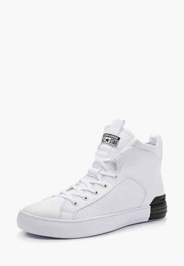 Купить Кеды Converse, Chuck Taylor All Star Ultra, CO011AMANAE1, белый, Весна-лето 2018