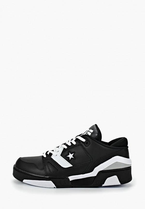 Купить Мужские кроссовки Converse черного цвета