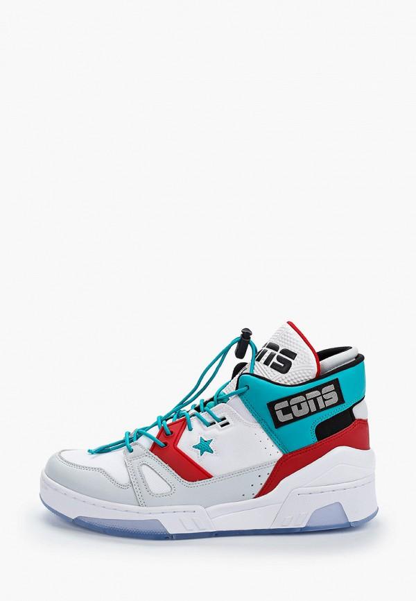 мужские кроссовки converse, разноцветные