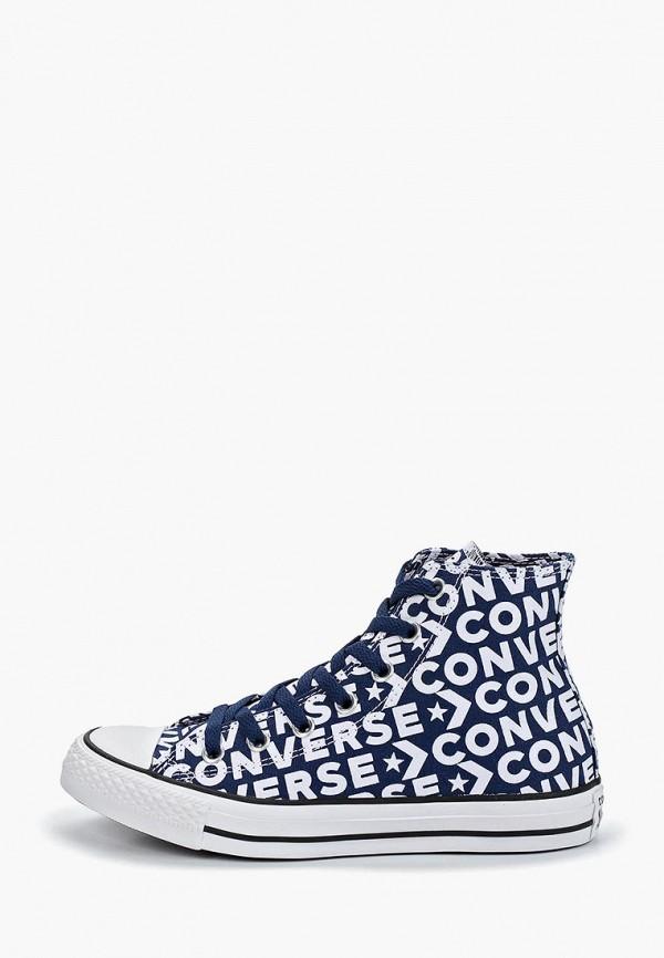Кеды Converse Converse CO011AUEQLH8 цена 2017