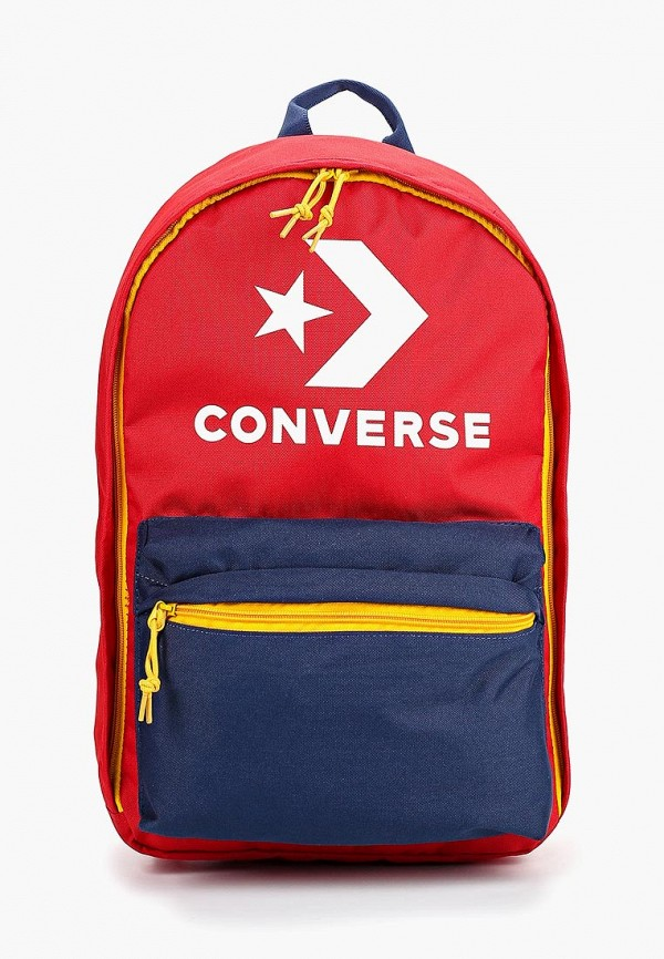 Рюкзак Converse Converse CO011BUCIKB7 рюкзак городской converse edc poly backpack цвет черный 10003329001