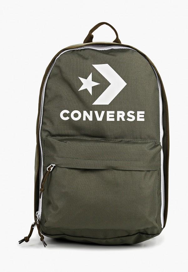 женский рюкзак converse, хаки