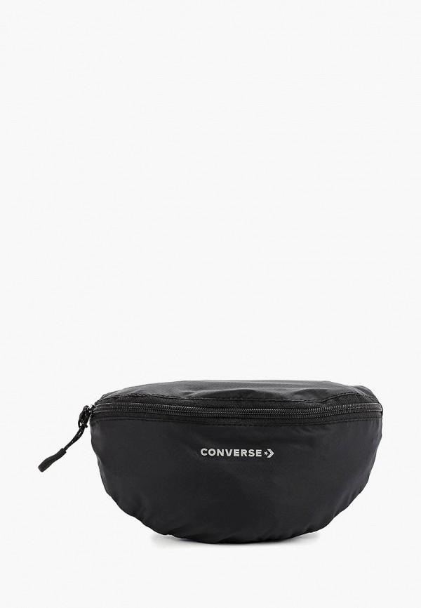 женская сумка converse, черная