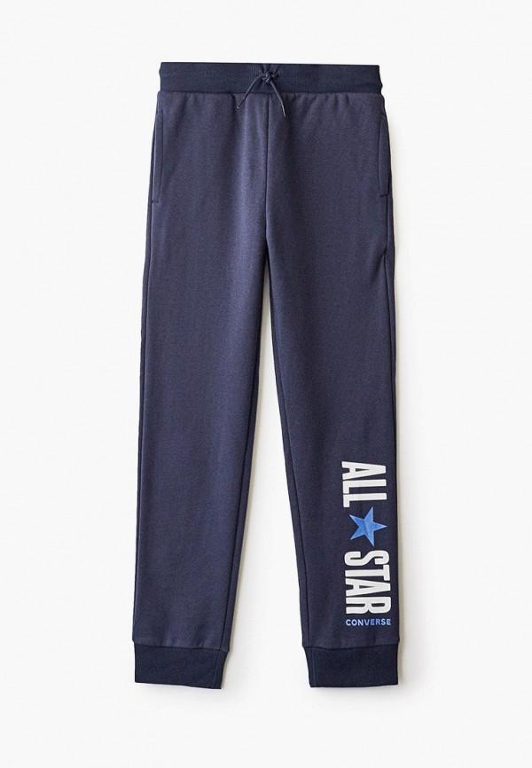 спортивные брюки converse для мальчика, синие