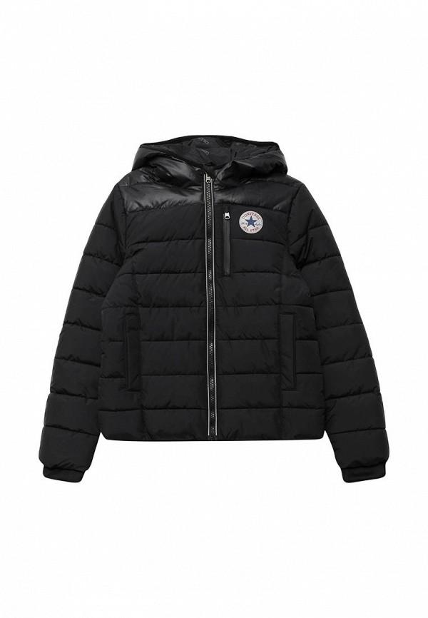 Куртка утепленная Converse Converse CO011EGXGB42