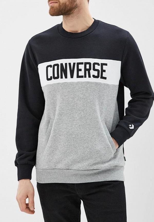 Свитшот Converse Converse CO011EMANAN6 converse team vr002 325