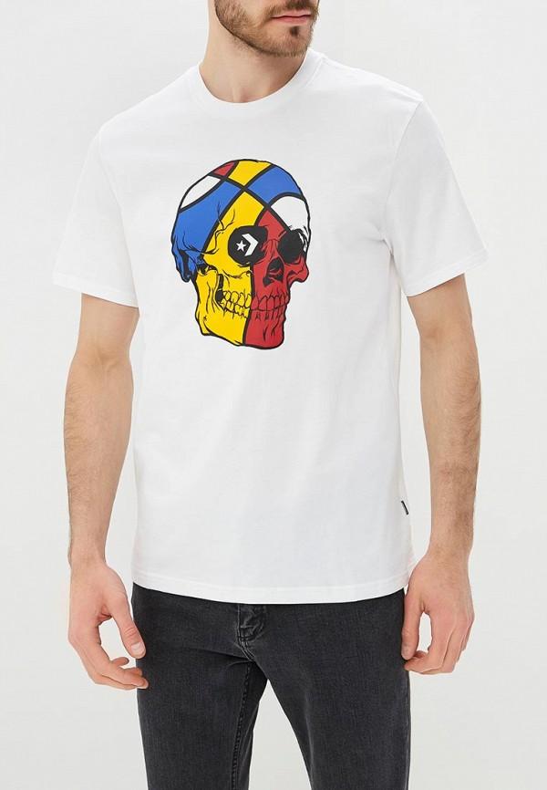 Футболка Converse Converse CO011EMANAQ7 футболка детская converse 2015
