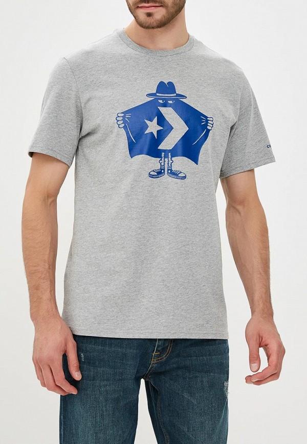 Футболка Converse Converse CO011EMCOXI2 футболка детская converse 2015