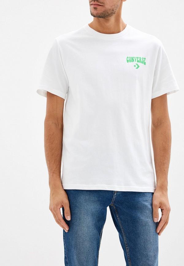 Футболка Converse Converse CO011EMEQMF8 футболка converse converse co011eweqts3