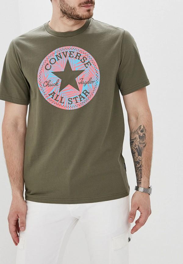 Футболка Converse Converse CO011EMEQMH3 цена