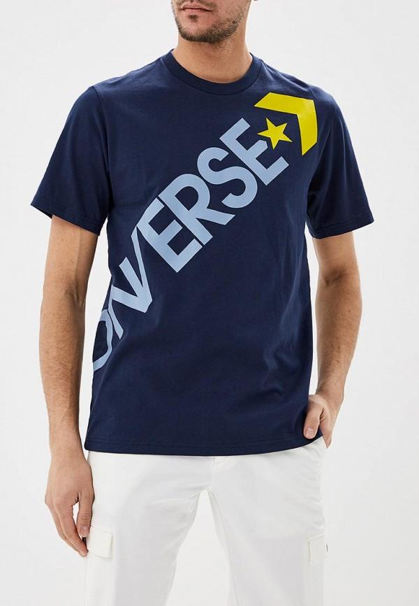 купить Футболка Converse Converse CO011EMEQMI6 недорого