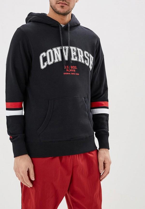 Худи Converse Converse CO011EMEQMK9 худи print bar skull gang