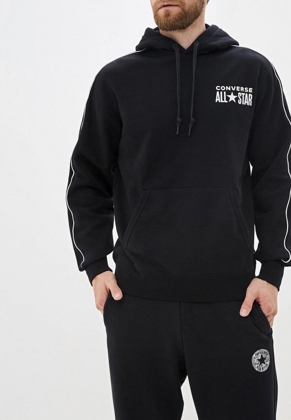 Худи Converse Converse CO011EMFPOJ3 худи мужское converse chuck taylor graphic pullover hoodie цвет серый 10007066035 размер m 48
