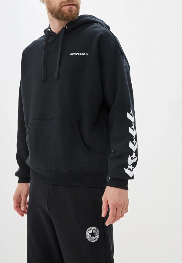Худи Converse Converse CO011EMFPOJ4 худи мужское converse chuck taylor graphic pullover hoodie цвет серый 10007066035 размер m 48