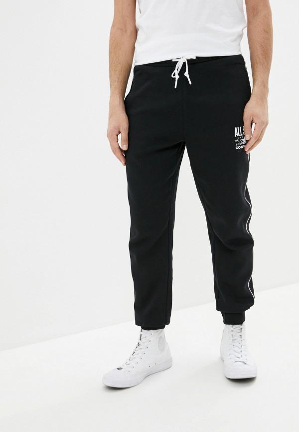 мужские спортивные брюки converse, черные