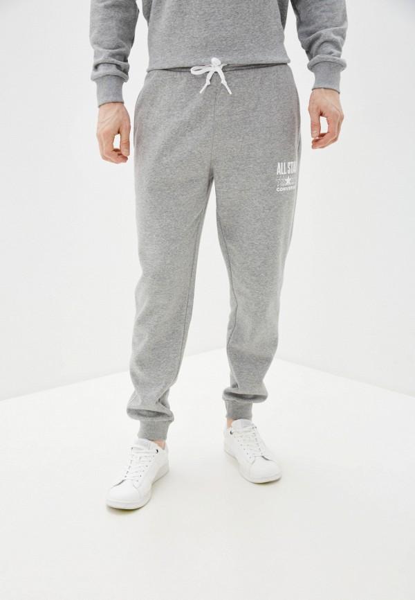 мужские спортивные брюки converse, серые