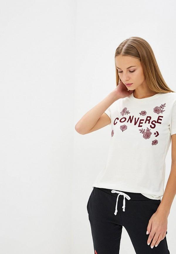 цена Футболка Converse Converse CO011EWCOXO7
