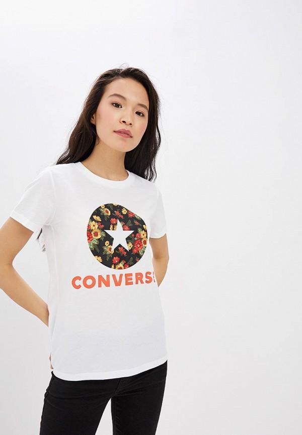 Футболка Converse Converse CO011EWEQTQ8 футболка converse converse co011eweqts3