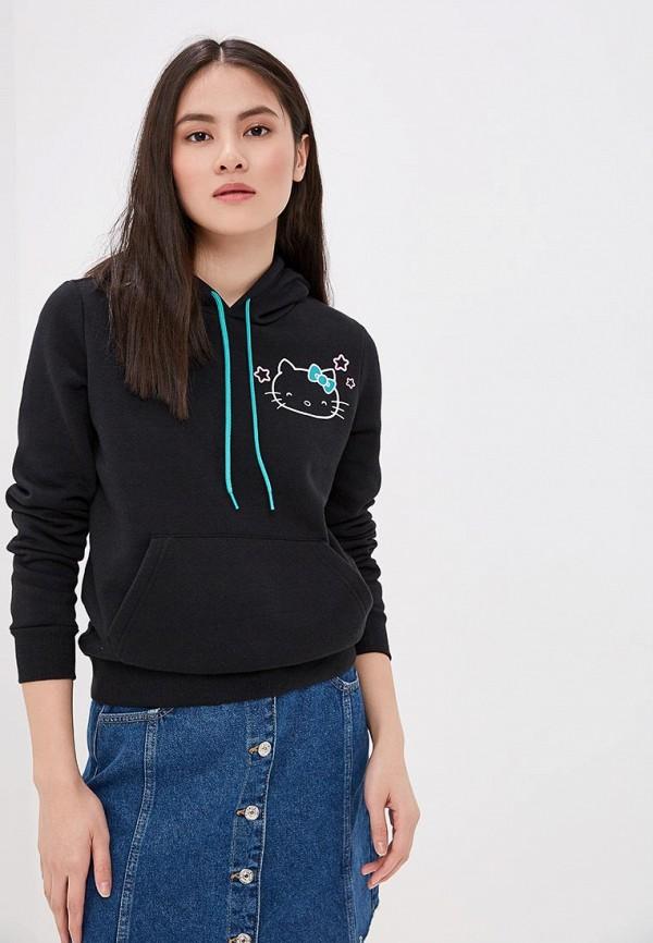Худи Converse Converse CO011EWEVPL0 худи мужское converse chuck taylor graphic pullover hoodie цвет серый 10007066035 размер m 48