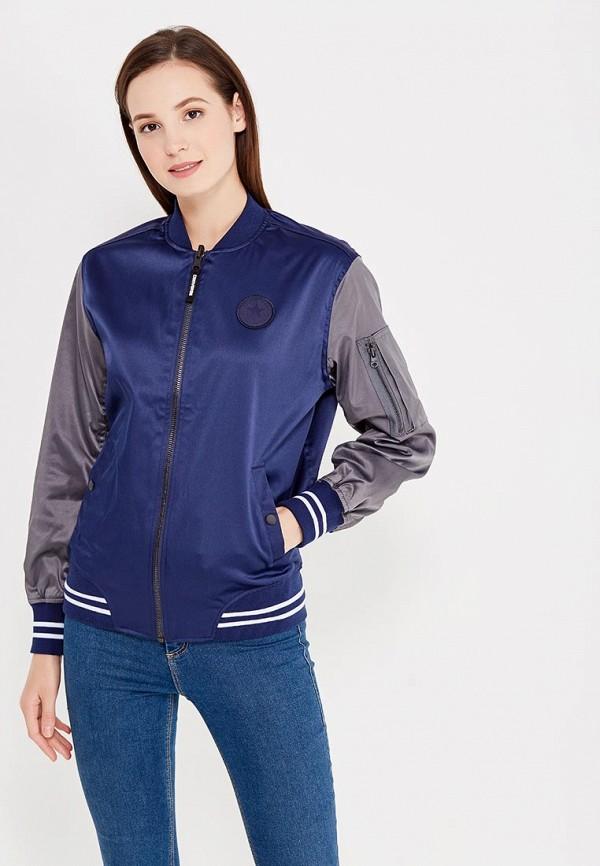 Купить Куртка Converse, CO011EWWMI47, разноцветный, Осень-зима 2017/2018
