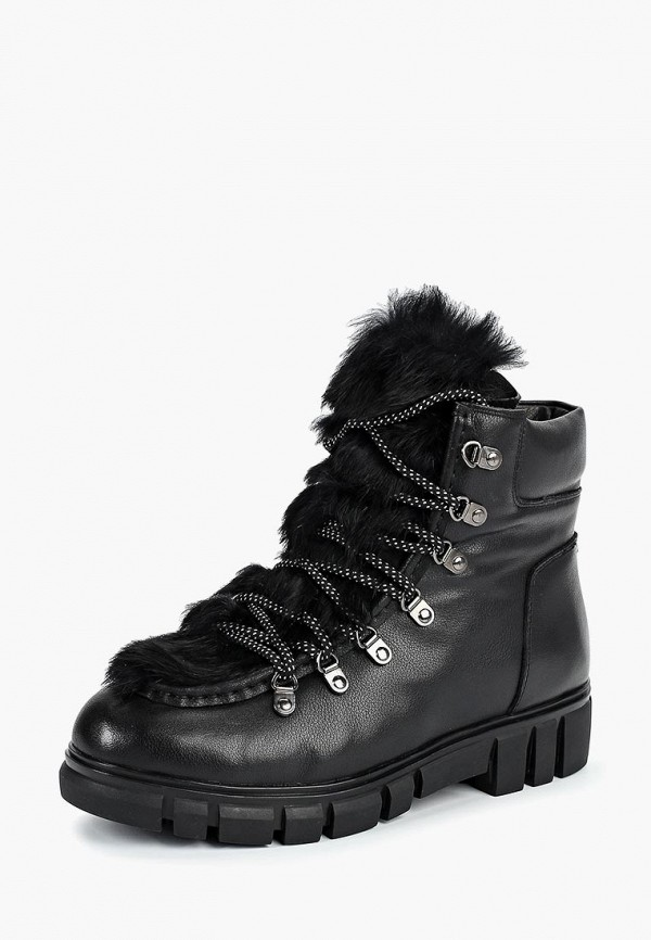 Высокие ботинки Covani
