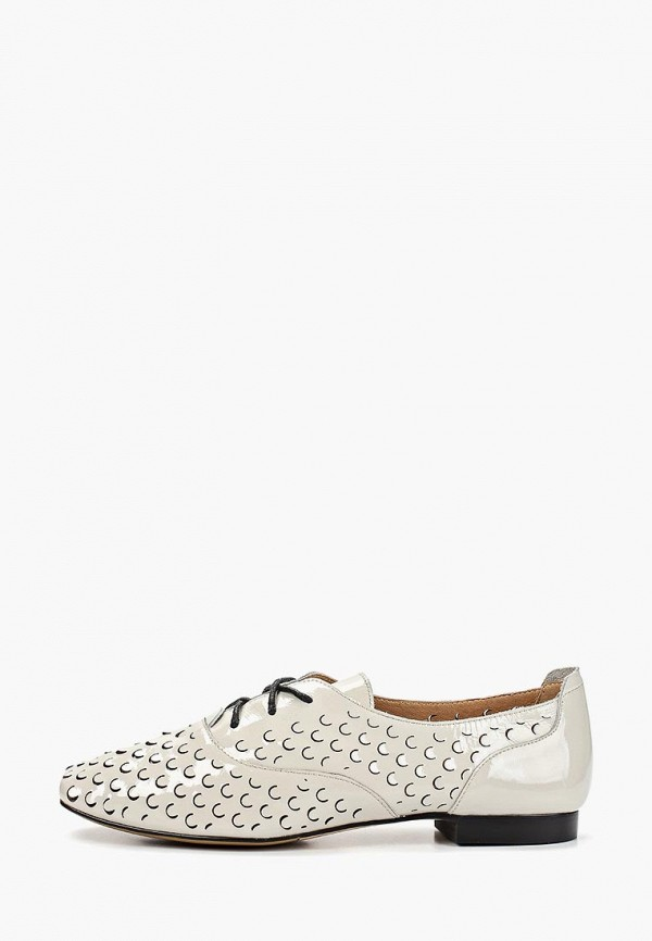 Купить Ботинки Covani, co012awemfh1, серый, Весна-лето 2019