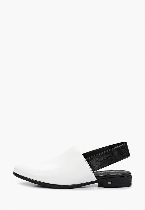 Туфли Covani Covani CO012AWEMFH3 цена 2017