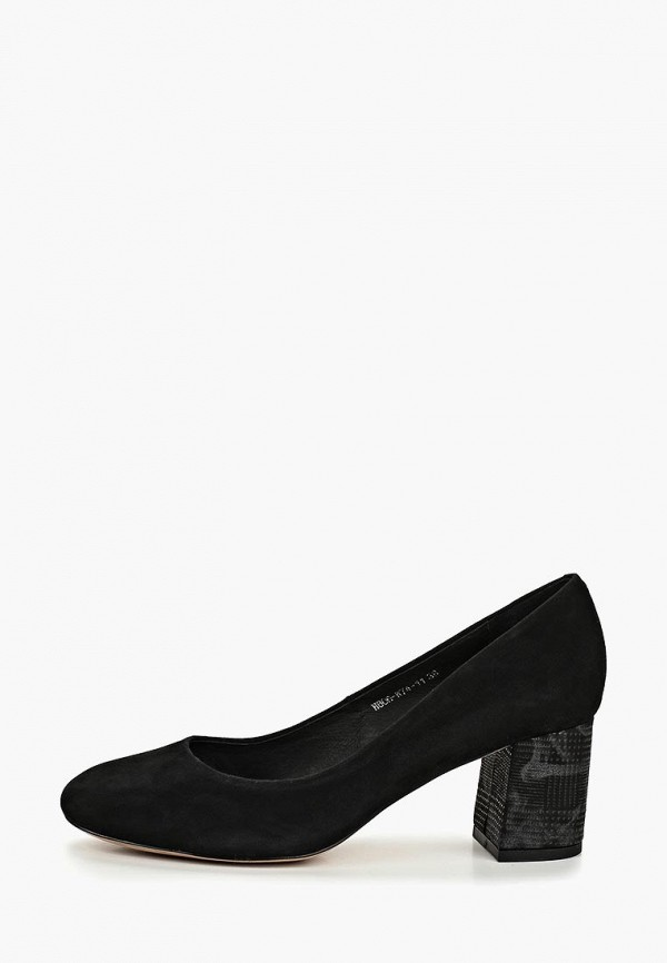 Туфли Covani Covani CO012AWEMFL3 цена 2017