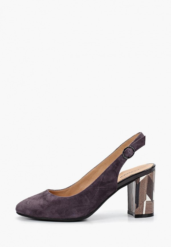 Туфли Covani Covani CO012AWEMIQ3 цена