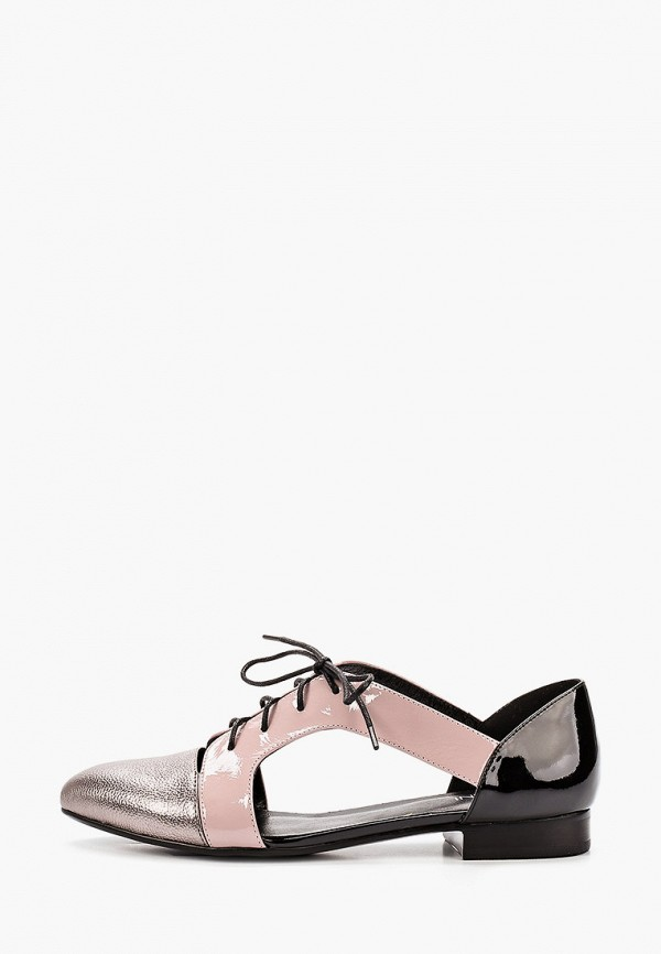 женские ботинки covani, разноцветные