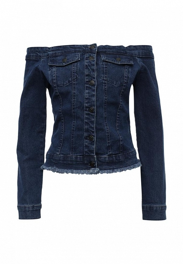 Куртка джинсовая Concept Club Concept Club CO037EWSUI85