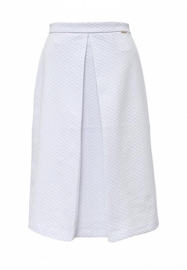 женская юбка concept club, белая