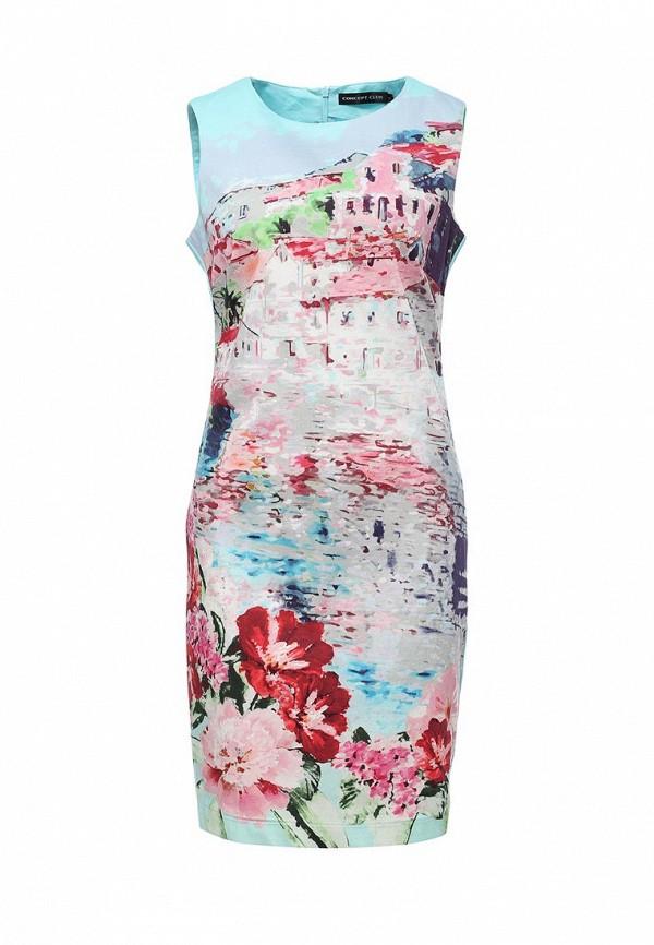 Платье Concept Club Concept Club CO037EWTAY60 платье quelle concept club 1014205