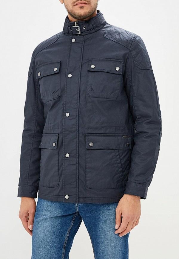 Куртка утепленная Cortefiel Cortefiel CO046EMCLWY4 кардиган cortefiel cortefiel co046emwis90