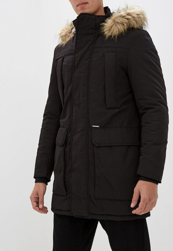 Куртка утепленная Cortefiel Cortefiel CO046EMFWBY3
