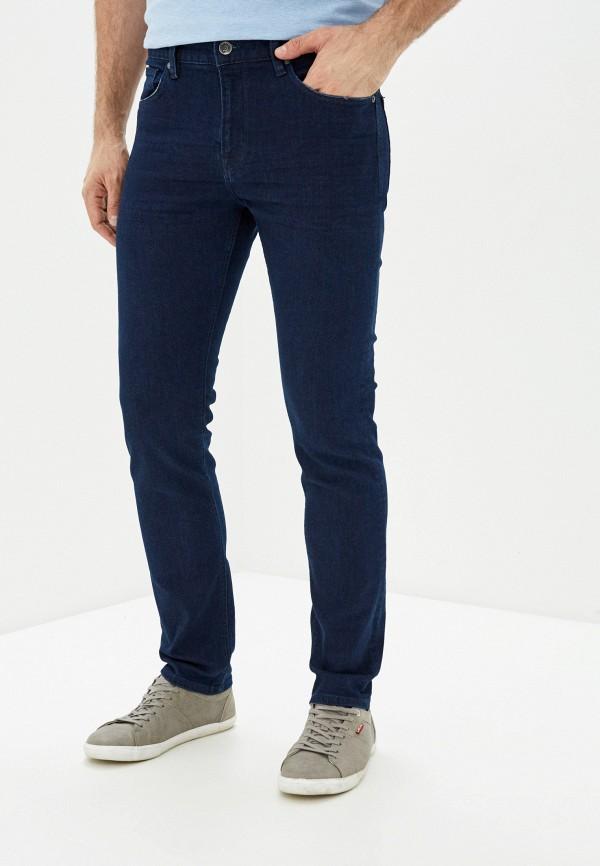 мужские джинсы cortefiel, синие