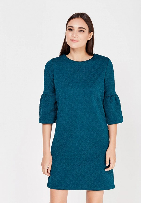 Платье Cortefiel Cortefiel CO046EWWJG61 блузка quelle cortefiel 1032723