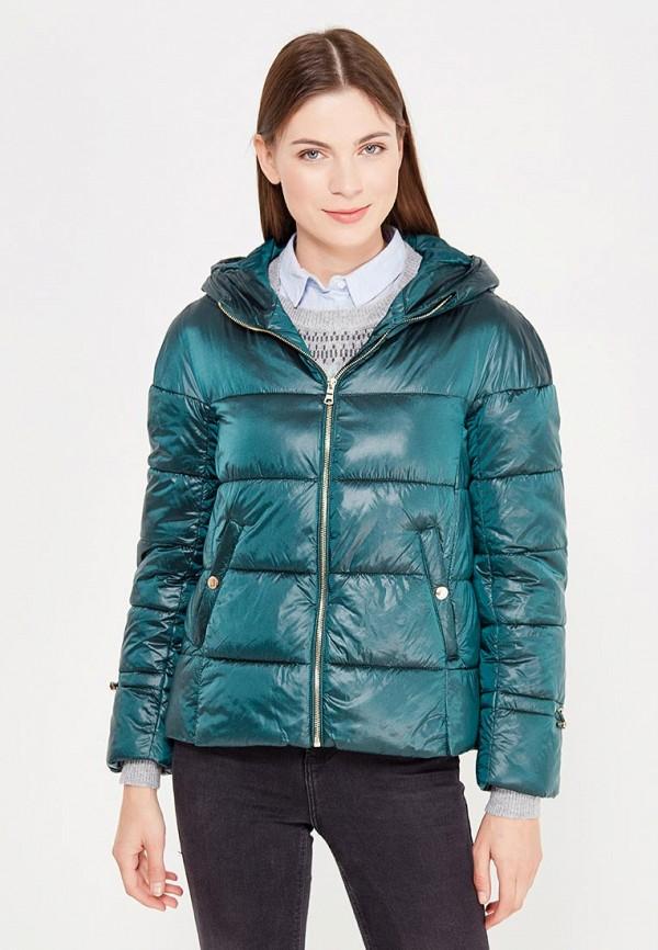 Куртка утепленная Cortefiel Cortefiel CO046EWWJG68