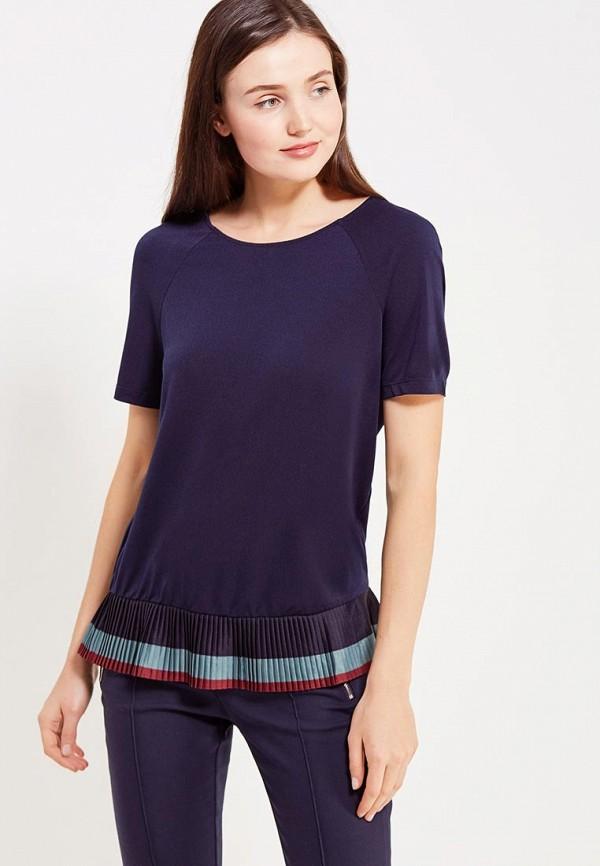 Блуза Cortefiel Cortefiel CO046EWWJH09 блузка quelle cortefiel 1032723
