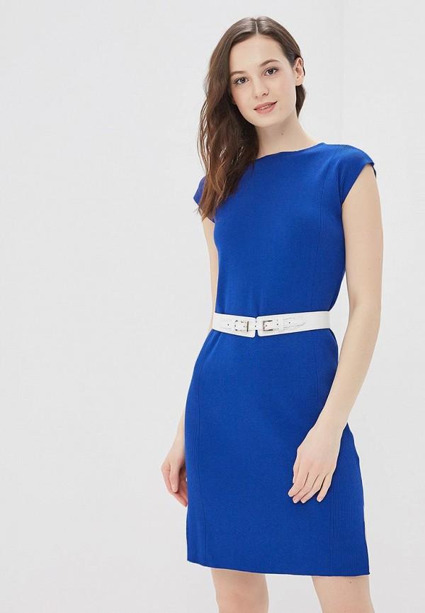 Купить Платье Conso Wear, CO050EWAUQE2, синий, Весна-лето 2018