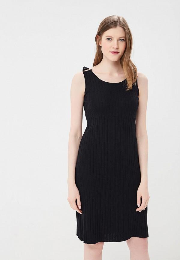 Купить Платье Conso Wear, CO050EWBBSW0, черный, Весна-лето 2018