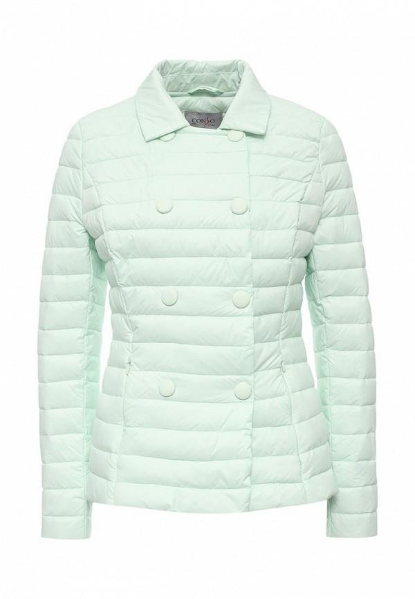 Куртка утепленная Conso Wear Conso Wear CO050EWQUO52 куртка утепленная wear colour wear colour cl003emnph70