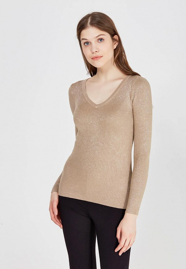 Купить Пуловер Conso Wear, CO050EWZNL46, золотой, Весна-лето 2018