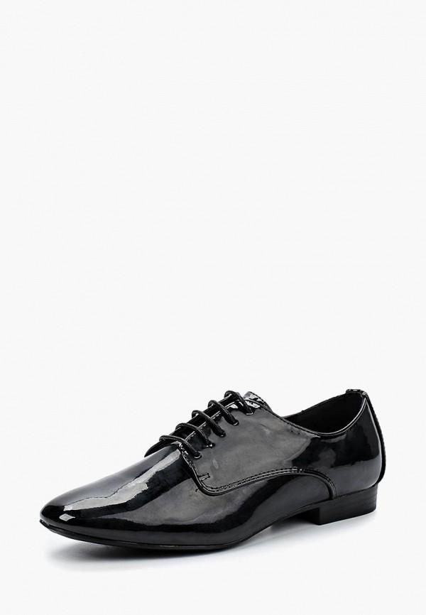 Ботинки Corina, co055awbosk0, черный, Весна-лето 2018  - купить со скидкой